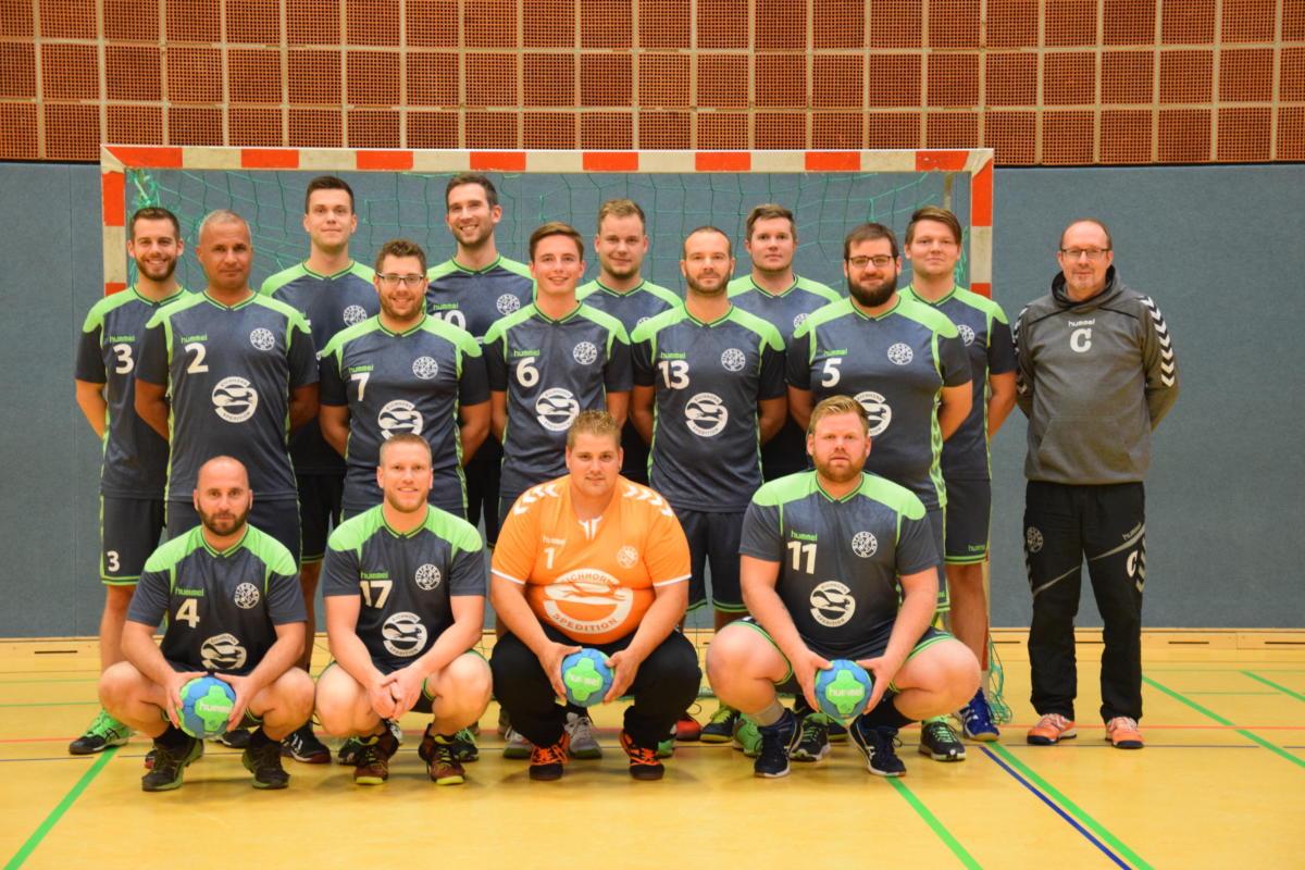 1. Herren Saison 2018/19